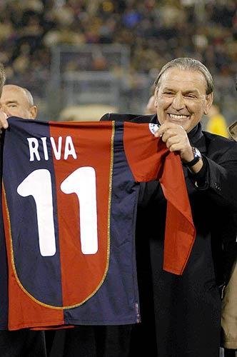 Riva, Cagliari