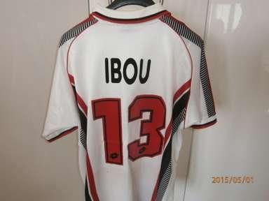 Ibou (Ba) 13