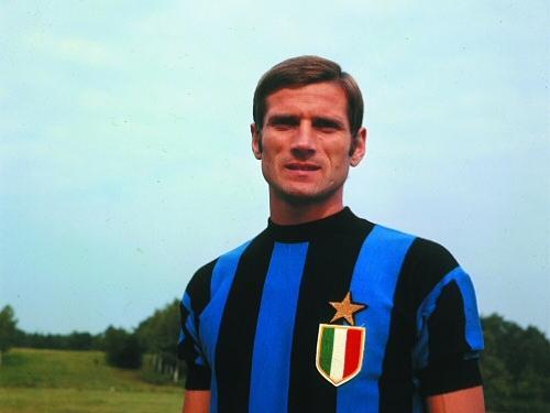 Facchetti, Inter