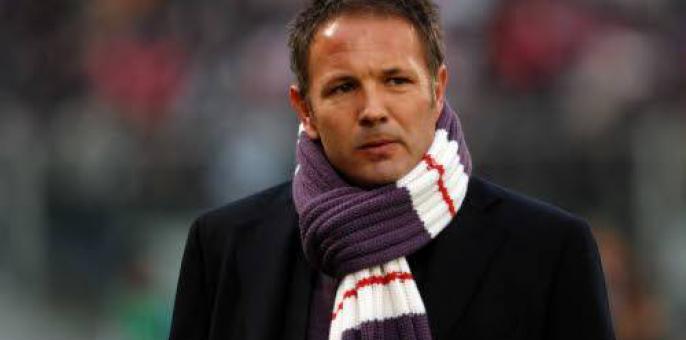 Mihajlovic, Fiorentina (2010-11)