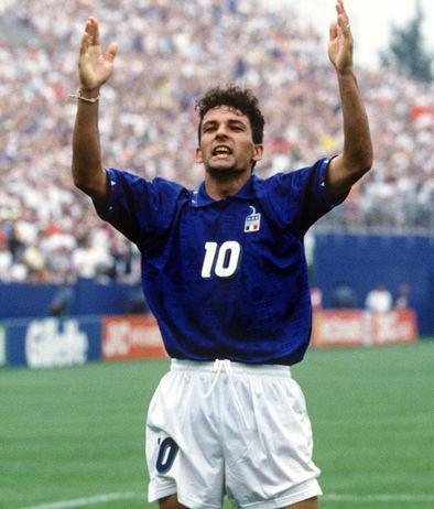 R. Baggio