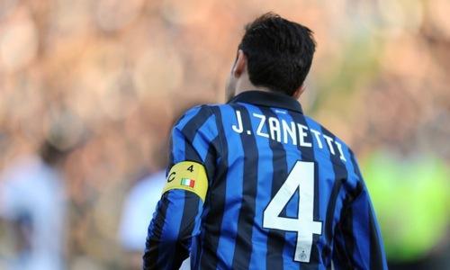 Zanetti, Inter