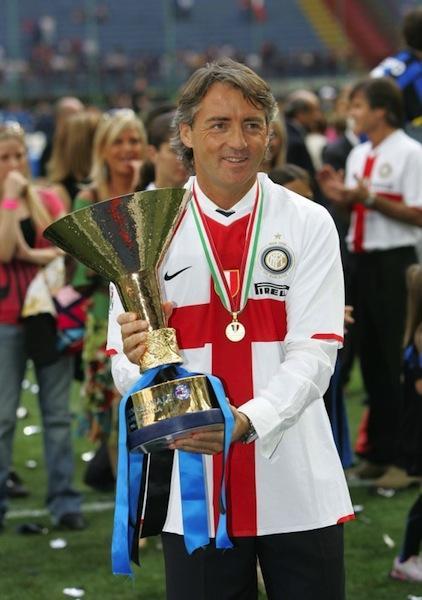 Mancio, Inter