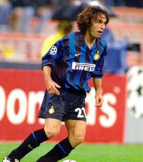 Pirlo, Inter