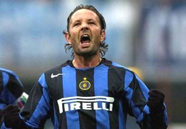 Mihajlovic, Inter (2004-2006)