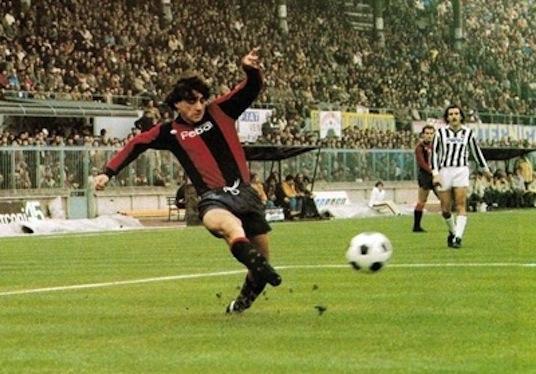 Mancini, Bologna