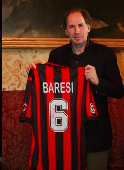 Baresi, Milan