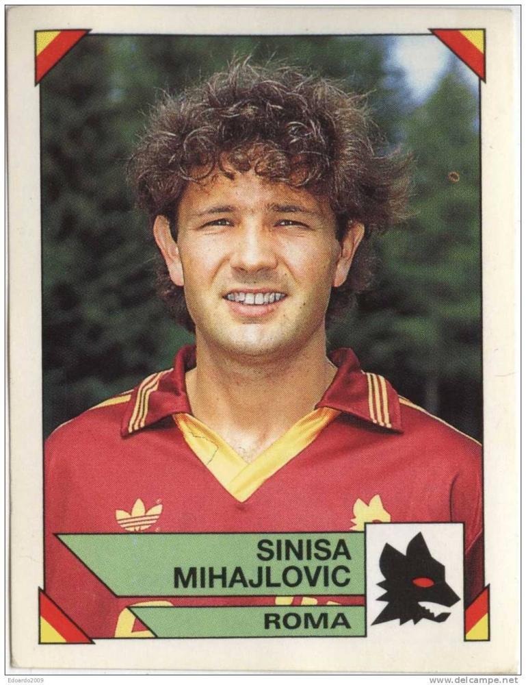 Roma (1992-94)