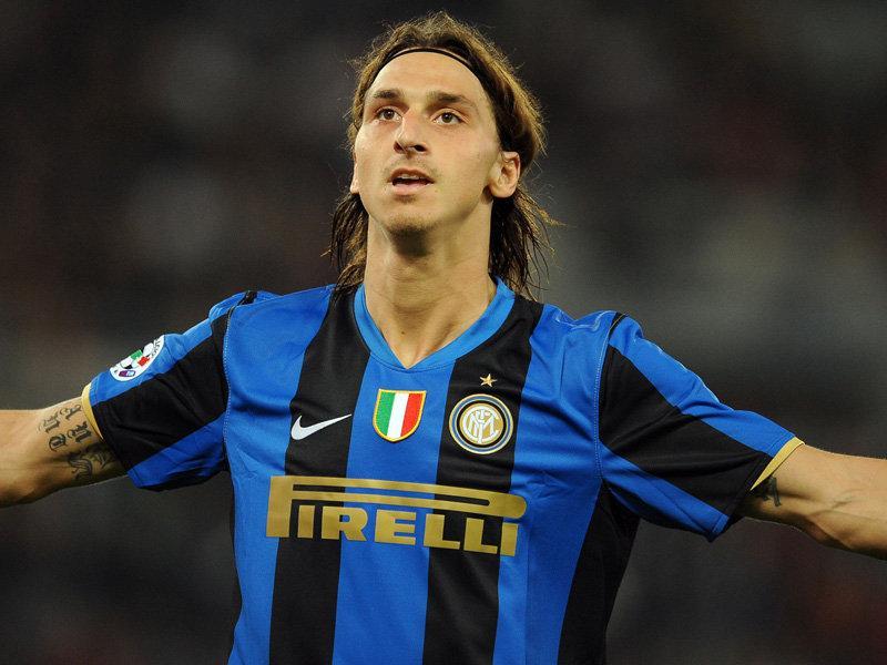 Ibrahimovic, Inter